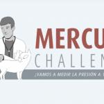Mercury Challenge